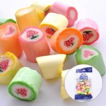 Meyva Çilek Aromalı Kırma Akide Şekeri