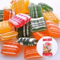 Meyva Aromalı Akide Şekeri
