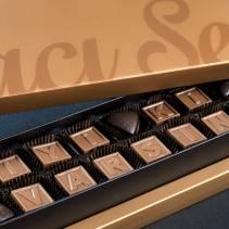 Doğum Günü Harf Çikolata