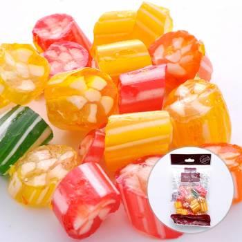 Meyva Aromalı Kırma Akide Şekeri